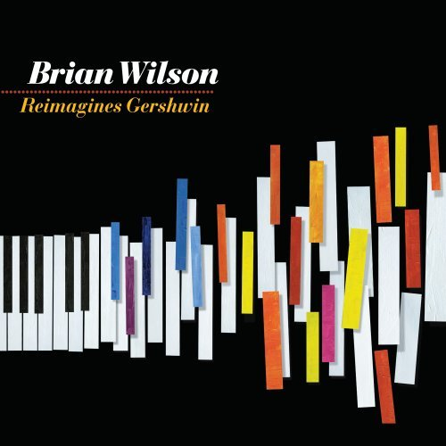 『Brian Wilson Reimagines Gershwin』 Open Amazon.co.jp