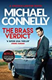 「The Brass Verdict (Harry Bosch Book 14) (English Edition)」のサムネイル画像