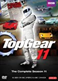 「Top Gear: Complete Season 11 [DVD] [Import]」のサムネイル画像
