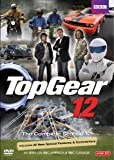 「Top Gear: Complete Season 12 [DVD] [Import]」のサムネイル画像