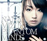水樹奈々「PHANTOM MINDS」