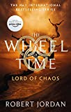 「Lord Of Chaos: Book 6 of the Wheel of Time」のサムネイル画像