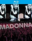 「Madonna Sticky & Sweet Tour [Blu-ray] [Import]」のサムネイル画像