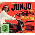 Volcano Eruption: Reggae Anthology (W/Dvd) (Dig)