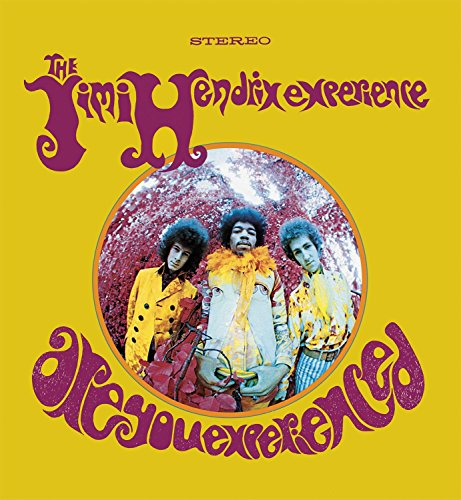 Are You Experienced (Ogv) [12 inch Analog]