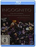 Live in London: The 30th Anniversary Concert [Blu-ray] [Import]