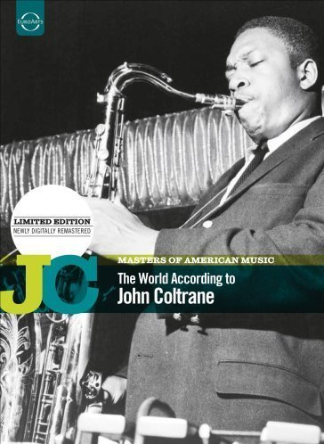 Masters of American Music: The World According to John Coltrane [DVD] [Import]