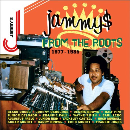 Jammys From The Roots (2LP) [12 inch Analog]
