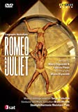 Romeo & Juliet (Ws Sub) [DVD] [Import]