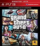 Grand Theft Auto Episodes from liberty city(輸入版:北米)