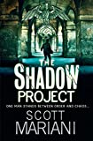 「The Shadow Project (Ben Hope, Book 5) (English Edition)」のサムネイル画像