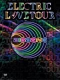 「ELECTRIC LOVE TOUR 2010 [DVD]」のサムネイル画像
