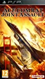 Ace Combat Joint Assault (PSP 輸入版 北米)