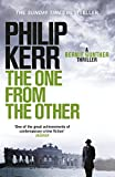 「The One From The Other: Bernie Gunther Thriller 4 (Bernie Gunther Mystery) (English Edition)」のサムネイル画像