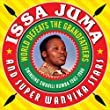 ISSA JUMA & SUPER WANYIKA STARS「WORLD DEFEATS THE GRANDFATHERS(スウィンギング・スワヒリ・ルンバ 1982−1986)」