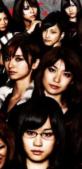 AKB48  DVD-BOX