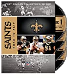 「NFL Road to Super Bowl Xliv: New Orleans Saints [DVD] [Import]」のサムネイル画像