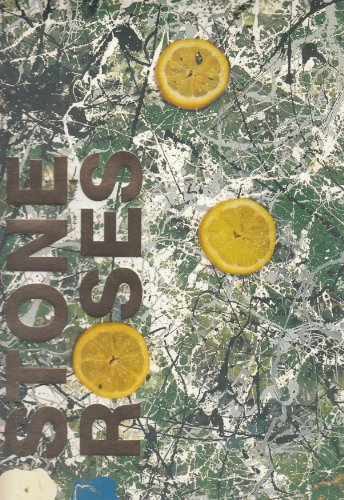 Stone Roses: 20th Anniversary Edition (Remastered) [12 inch Analog]