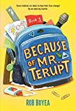 「Because of Mr. Terupt (English Edition)」のサムネイル画像