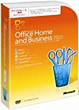 Microsoft Office Home and Business 2010 アップグレード優待
