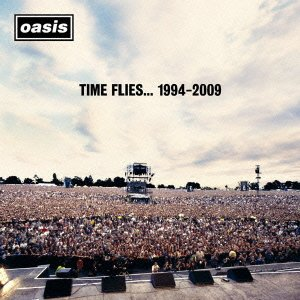 『Time Flies 1994-2009(初回生産限定盤)』 Open Amazon.co.jp
