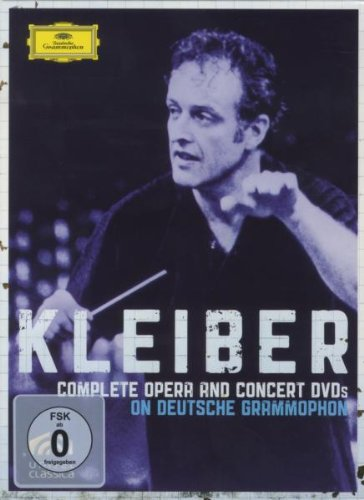 Complete Opera & Concert Dvds on Deutsche Grammoph [Import]