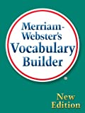「Merriam-Webster's Vocabulary Builder (English Edition)」のサムネイル画像