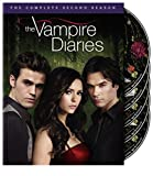 Vampire Diaries: Complete Second Season [DVD] [Import]