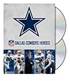 「NFL Dallas Cowboys Heroes [DVD] [Import]」のサムネイル画像