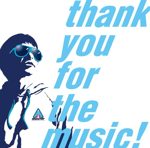 『thank you for the music !』 Open Amazon.co.jp