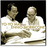 「YO-YO MA PLAYS ENNIO MORR」のサムネイル画像
