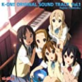 (仮)K-ON!! ORIGINAL SOUND TRACK