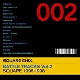 SQUARE ENIX BATTLE TRACKS Vol.2 SQUARE 1996~1998