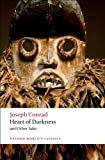 「Heart of Darkness and Other Tales (Oxford World's Classics) (English Edition)」のサムネイル画像