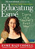 「Educating Esmé: Diary of a Teacher's First Year, Expanded Edition (English Edition)」のサムネイル画像