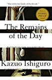 「The Remains of the Day (Vintage International) (English Edition)」のサムネイル画像