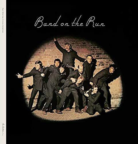 『Band on the Run (SPECIAL EDITION) (2CD+DVD)』 Open Amazon.co.jp