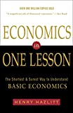 「Economics in One Lesson: The Shortest and Surest Way to Understand Basic Economics (English Edition)」のサムネイル画像