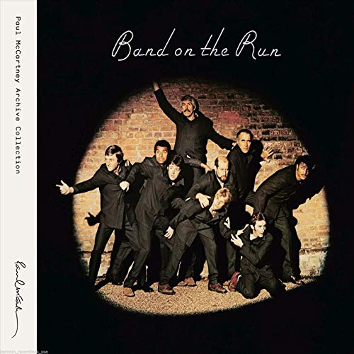 『Band on the Run (STANDARD EDITION)』 Open Amazon.co.jp