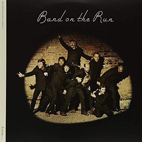 『Band on the Run [12 inch Analog]』 Open Amazon.co.jp