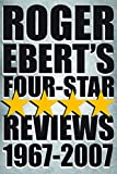 「Roger Ebert's Four-Star Reviews 1967-2007 (English Edition)」のサムネイル画像