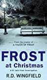 「Frost At Christmas: (DI Jack Frost Book 1) (English Edition)」のサムネイル画像