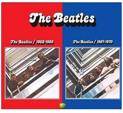 『THE BEATLES 1962 - 1970』 Open Amazon.co.jp