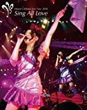「Minori Chihara Live Tour 2010~Sing All Love~LIVE [Blu-ray]」のサムネイル画像