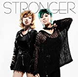 STRONGER feat.加藤ミリヤ