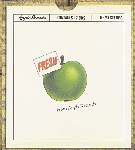 『Apple Records Box Set』 Open Amazon.co.jp