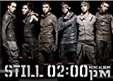 2PM 1st Mini Album (韓国盤)