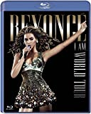 「Beyonce I Am World Tour [Blu-ray] [Import]」のサムネイル画像