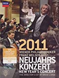 Wiener Philharmoniker / Franz Welser - Most - New Year's Day Concert 2011 [DVD]