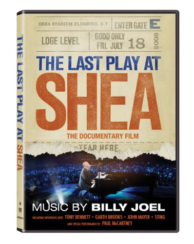 『The Last Play At Shea [DVD]』 Open Amazon.co.jp